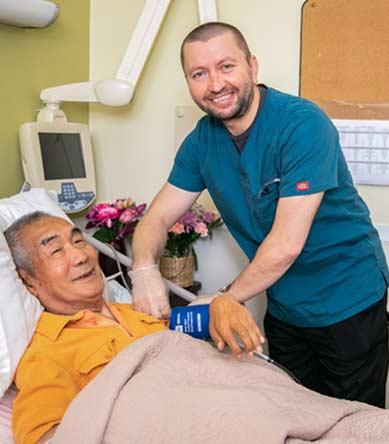 Skilled Nursing Programs